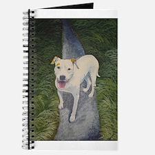 Pibble Journal