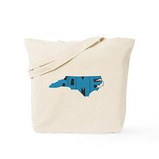 North Carolina Home Tote Bag