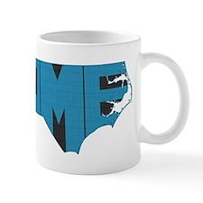 North Carolina Home Mug