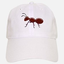 Shiny Brown Ant Baseball Baseball Baseball Cap
