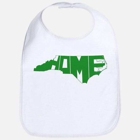 North Carolina Home Bib