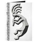Granite Kokopelli Journal