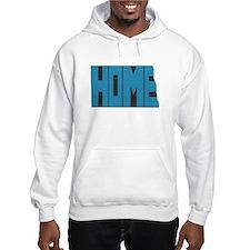North Dakota Home Hoodie