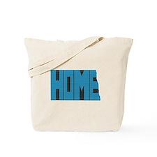 North Dakota Home Tote Bag