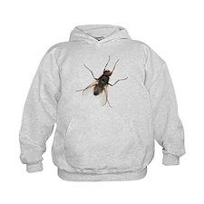 Large Housefly Hoodie