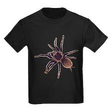 Hairy Brown Tarantula T-Shirt