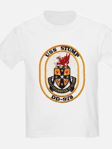 USS STUMP T-Shirt