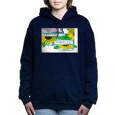 Best Friends1.jpg Women's Hooded Sweatshirt