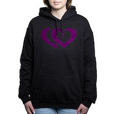19924197prpl.png Women's Hooded Sweatshirt