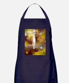 My Spirit in Me Apron (dark)