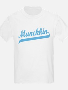 Munchkin [blue] T-Shirt