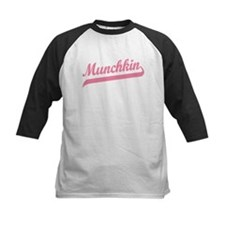 Munchkin [pink] Tee