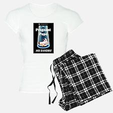 The Pregnant Pope Pajamas