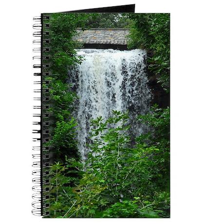 Minnehaha Falls Journal