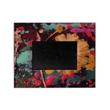 Wild child flowers! Picture Frame