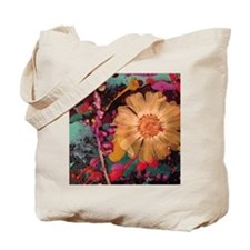 Wild child flowers! Tote Bag