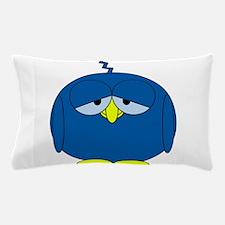 Squawk Pillow Case