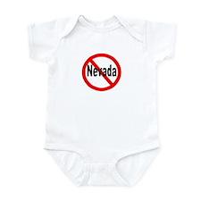 Nevada Infant Bodysuit