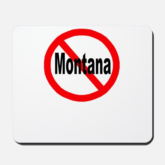 Montana Mousepad
