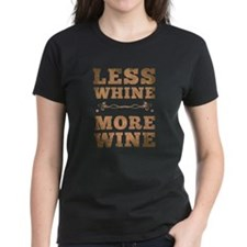 More Wine T-Shirt