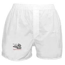 Aphrodisiac Boxer Shorts