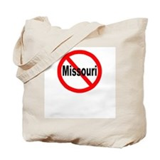 Missouri Tote Bag
