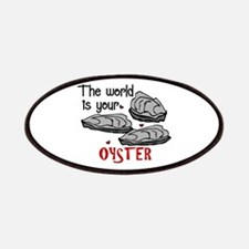 Your Oyster Patches