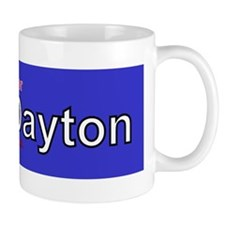 Re-Elect Mark Dayton Mugs