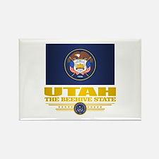 Utah Flag (v15) Magnets