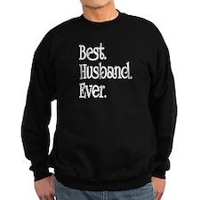 Best Husband Ever Sweatshirt