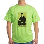 Billy The Kid Green T-Shirt