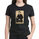 Billy The Kid Women's Dark T-Shirt
