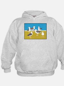Gang of Seagulls Hoodie