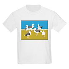 Gang of Seagulls T-Shirt