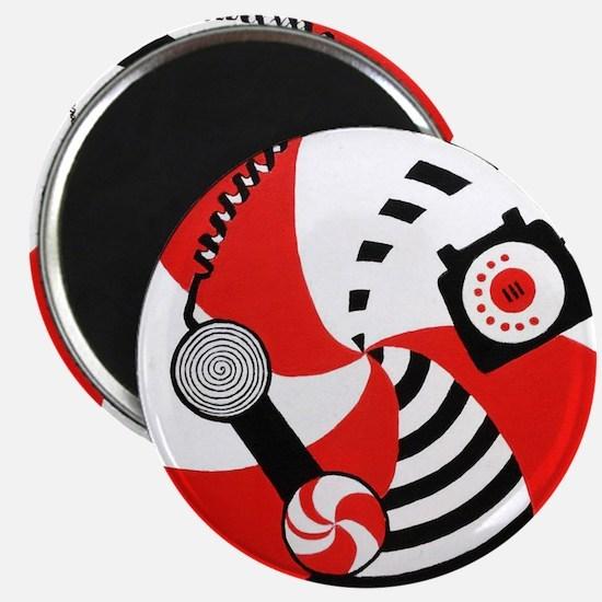 The White Stripes Jack White Original Magnets