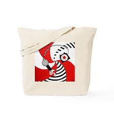 The White Stripes Jack White Original Tote Bag