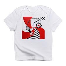 The White Stripes Jack White Original Infant T-Shi