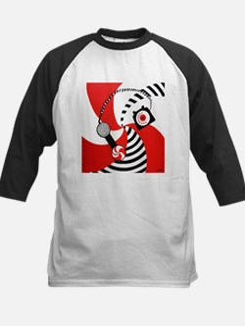 The White Stripes Jack White Original Baseball Jer