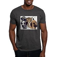 ASD COLLAGE T-Shirt