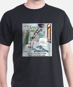 Surgery Cartoon 8815 T-Shirt