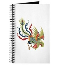 Chinese Rooster Journal