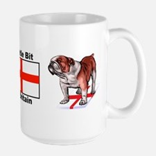 """Little Bit Of Britain"" Mug"