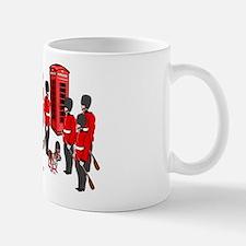 Guards Mug
