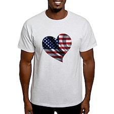 AM HEART T-Shirt
