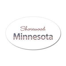 Custom Minnesota Wall Decal