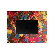 Quarks and Sparks Picture Frame