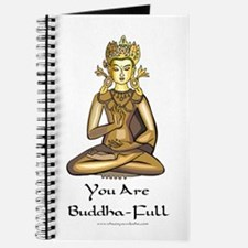 Inspired Store Buddha-full Journal