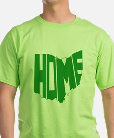 Ohio Home T-Shirt