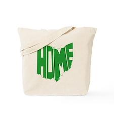 Ohio Home Tote Bag