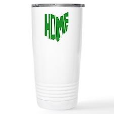 Ohio Home Travel Mug
